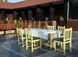 Hotel near Агра