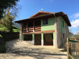 Hotel photo: Casa Rural Naguar