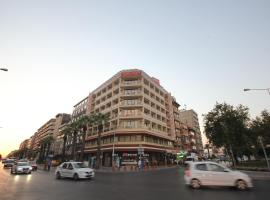 Hotel Foto: Grand Corner Boutique Hotel