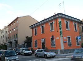 Hotel photo: Hotel La Caravella