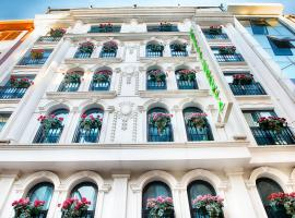 Photo de l'hôtel: Florenta Hotel