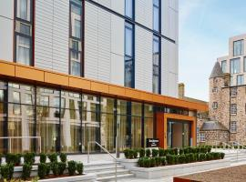 A picture of the hotel: Residence Inn by Marriott Aberdeen