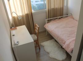Hotel photo: Little Paris in Rehovot