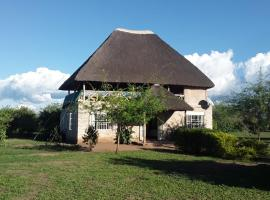 Hotel photo: Engiri Game Lodge and Campsite