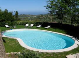 Hotel Photo: Hotel Villa Gli Asfodeli