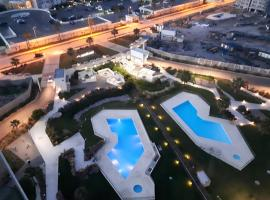 A picture of the hotel: Fullservi.Coquimbo