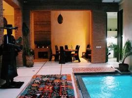 Hotel photo: Riad Elwalidine