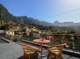 Hotel photo: Cottage Bela Vista