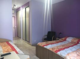 Hotel Photo: Résidence Universitaire Lanteri