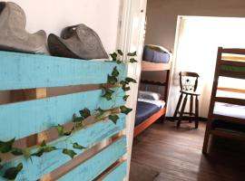 Hotel photo: Frailejon Hostel