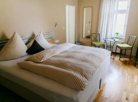 Hotel foto: Landhotel Airport-Inn