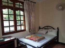 Hotel foto: Hu Hut Lodge