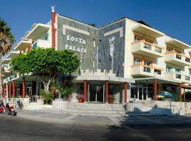 Hotel Foto: Kosta Palace