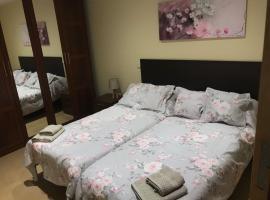Hotel photo: Apartamento La Paloma