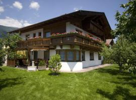 Hotel Photo: Ferienwohnungen Haus Schett
