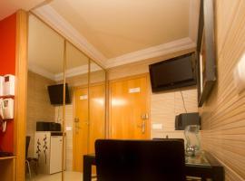 Hotel foto: Style Apartments Train Center