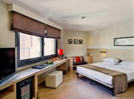 Hotel photo: Eresin Hotels Taxim Premier