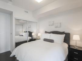 Hotel photo: Noel Suites - York and Simcoe St.