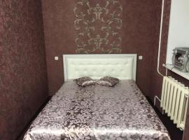 Hotel photo: Apartment on Truhanova