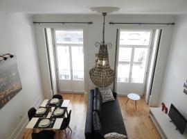 صور الفندق: Oporto Center Spot