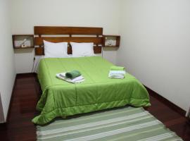 Photo de l'hôtel: Apartamento do Loreto