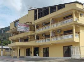 Hotel photo: Hotel Imperador Caldas