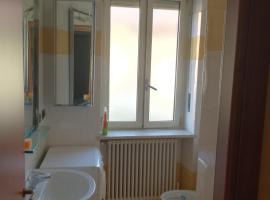 Фотография гостиницы: via cravero