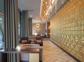 Hotel Foto: H Hotel Los Angeles, Curio Collection By Hilton