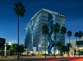 Hotel Foto: Homewood Suites By Hilton Los Angeles International Airport