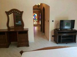 Hotel photo: villa 6 chambre Targa