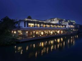 Hình ảnh khách sạn: The White House Hotel Guilin
