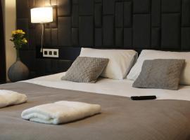Fotos de Hotel: Hotel Orhideea