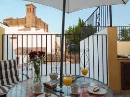 Hotel photo: Casa Rural Migolla