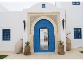 Hotel photo: Villa Jasmin