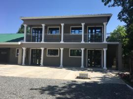 Hotel photo: Rest Assured Guest House Kokstad