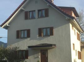 Hotel near Дорнбирн