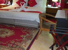 Hotel photo: Babylon Hotel & Serviced Apartment