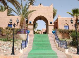 Hotel photo: Résidence Karam