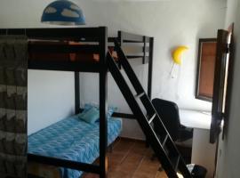 Фотографія готелю: Casa relax