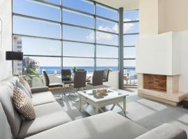 Фотографія готелю: Rent Top Apartments Beach-Diagonal Mar