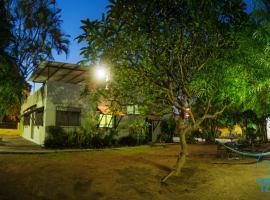 Hotel photo: Hostal Tzalahua