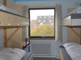 Foto di Hotel: U3z Randers vandrerhjem