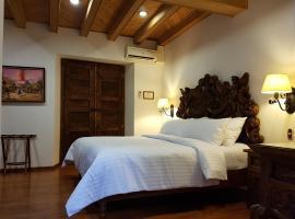 Hotel photo: Hotel Mi Solar Centro