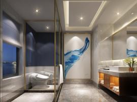 Ξενοδοχείο φωτογραφία: Yiwu Junhu Zhishang Hotel