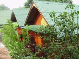 Hotel near Аюттхая