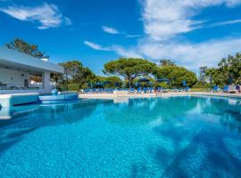 Hotel photo: BmyGuest - Quinta do Lago Terrace Apartment I