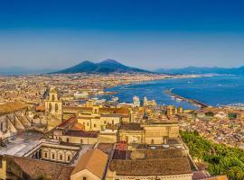 Zdjęcie hotelu: Benvenuto a Napoli
