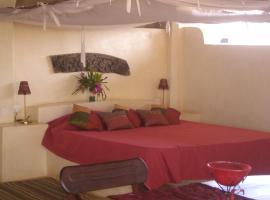 होटल की एक तस्वीर: Lajoya House