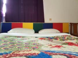 Hotel near Bafoussam