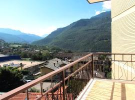 Hotel photo: Appartamento Abadia